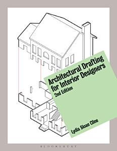 Architectural Drafting for Interior Designers Book