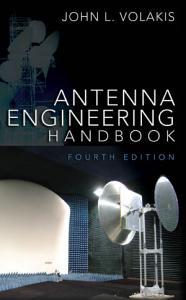Antenna Engineering Handbook  Fourth Edition PDF