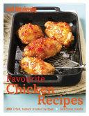 Favourite Chicken Recipes