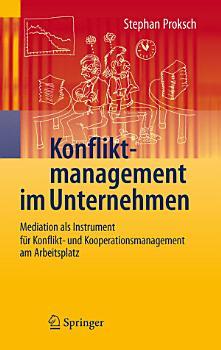 Konfliktmanagement im Unternehmen PDF
