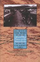 Across the Wire PDF