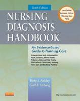 Nursing Diagnosis Handbook   E Book PDF