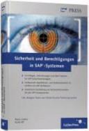 Sicherheit und Berechtigungen in SAP Systemen PDF