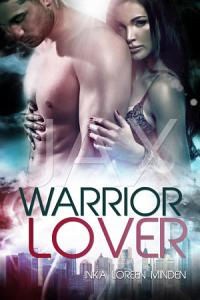 Jax   Warrior Lover 1 PDF