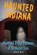 Haunted Indiana