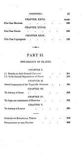 An Introduction to Systematic and Physiological Botany