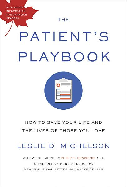 Download The Patient s Playbook Book
