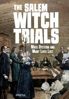 The Salem Witch Trials PDF