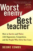 Worst Enemy  Best Teacher PDF