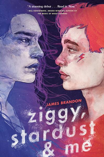 Download Ziggy  Stardust and Me Book