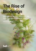 The Rise of Biodesign