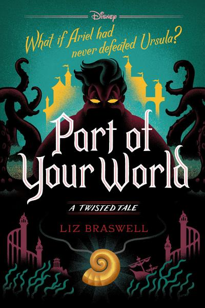 Download Part of Your World Book