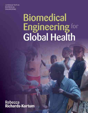 Biomedical Engineering for Global Health
