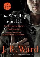 The Wedding from Hell Bind Up PDF