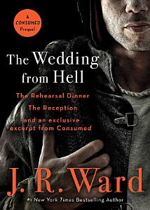 The Wedding from Hell Bind Up Book