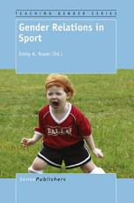 Gender Relations in Sport PDF