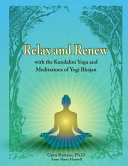 Relax And Renew Book PDF