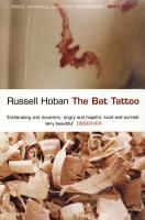 The Bat Tattoo PDF
