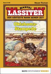 Lassiter - Folge 2165: Oklahoma-Stampede