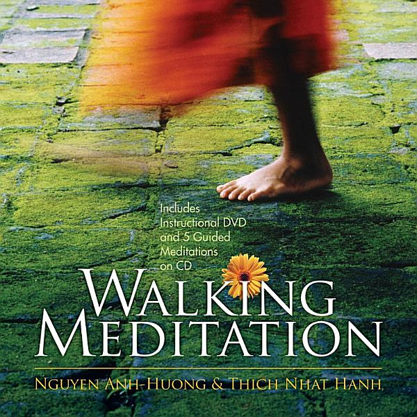 Download Walking Meditation Book