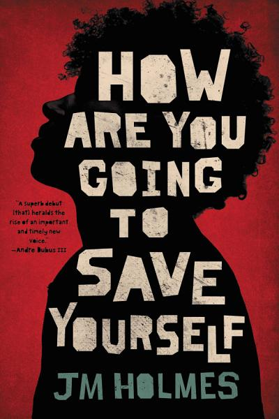 Download How Are You Going to Save Yourself Book