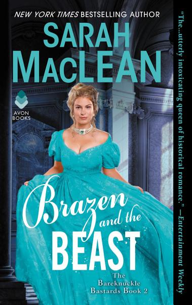Download Brazen and the Beast Book