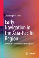 Early Navigation in the Asia Pacific Region PDF