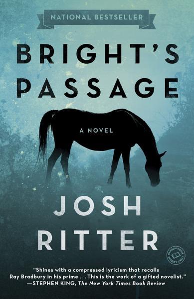 Download Bright s Passage Book