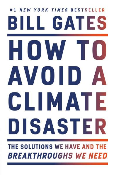 Download How to Avoid a Climate Disaster Book