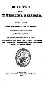 Historia bibliográfica de la medicina española: Volumen 7