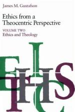 Ethics from a Theocentric Perspective: Ethics and theology