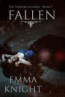 Fallen  Book  7 of the Vampire Legends  PDF