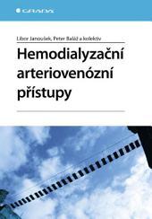 Hemodialyzační arteriovenózní přístupy