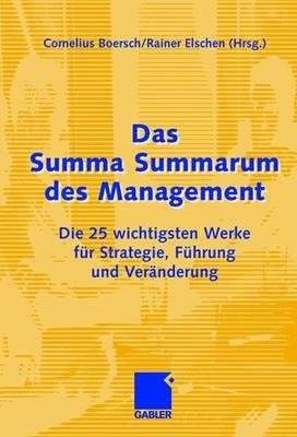 Das Summa Summarum des Management PDF