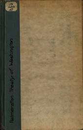Lord Palmerston on the Treaty of Washington