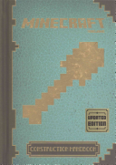 Minecraft  Construction Handbook Update Book