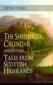 The Shepherd's Calendar and Other Tales from Scottish Highland
