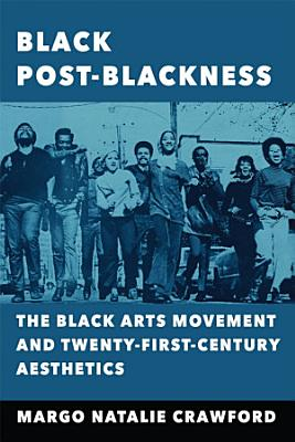 Black Post Blackness