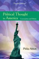 Political Thought in America PDF