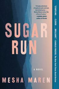 Sugar Run Book