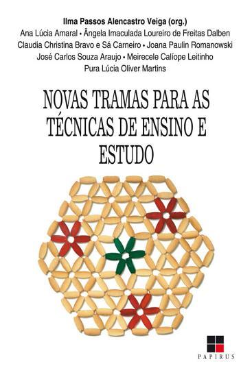 Novas tramas para as t  cnicas de ensino e estudo PDF