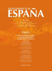 AtlastemáticodeEspaña. Tomo I