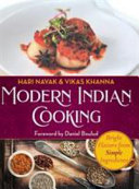Download Modern Indian Cooking Book
