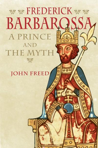 Download Frederick Barbarossa Book