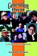 Generation Oscarr PDF