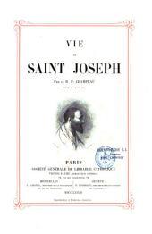 Vie de Saint Joseph illustrée