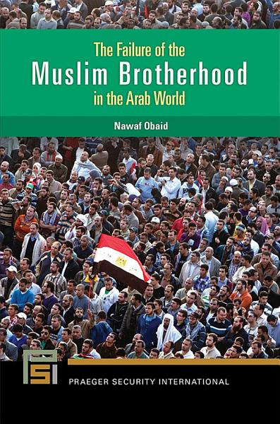 Download The Failure of the Muslim Brotherhood in the Arab World Book