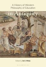 A History of Western Philosophy of Education in Antiquity