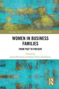 Women in Business Families PDF