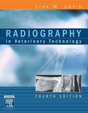 Radiography in Veterinary Technology   E Book PDF